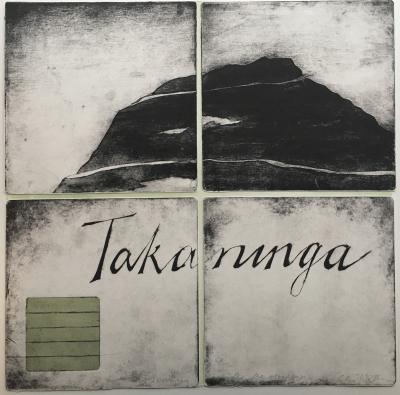 Takarunga - Under the Mountain