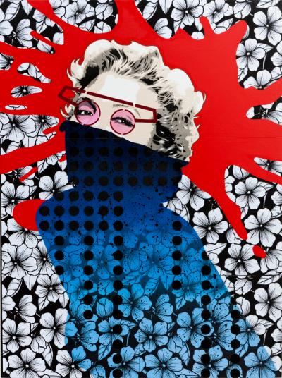 Bombshell 2.8 (Marilyn Monroe)