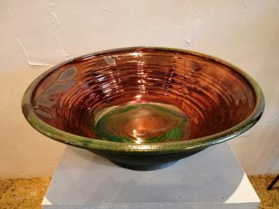 Copper Lustre