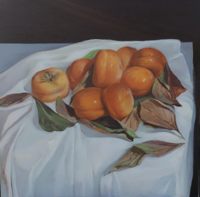 The Persimmons