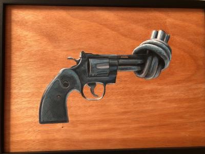 A Safe Gun