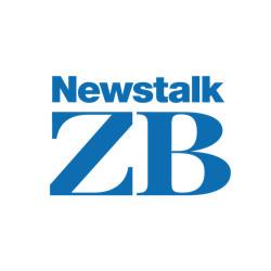 2019 Silver Sponsor Newstalk Zb