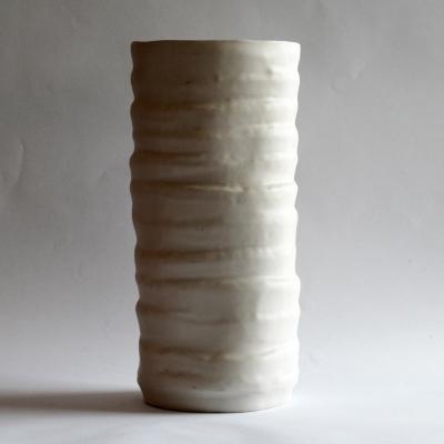 Large Nikau Vase
