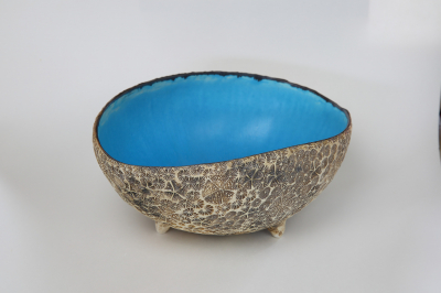 Coral Bowl (Large, Oval)