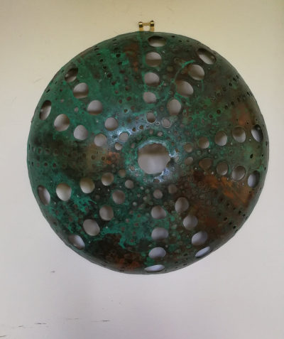 Kina Copper - Verdigris