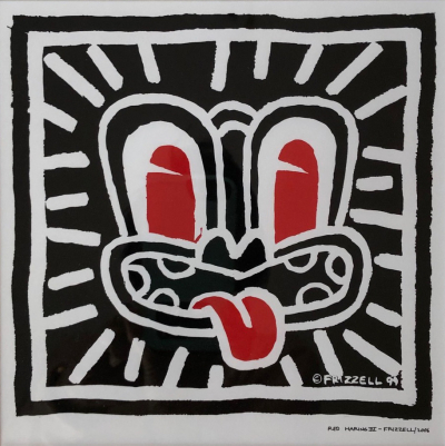 Red Haring II