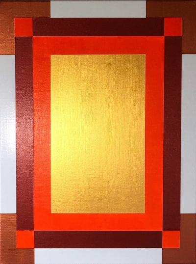 Vestibule [Master Painting]