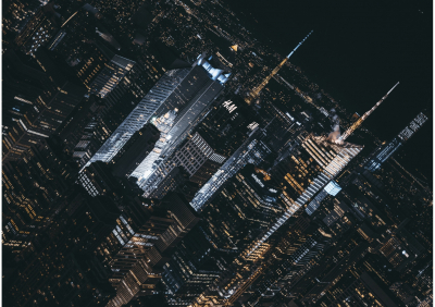 NYC Perspective 2