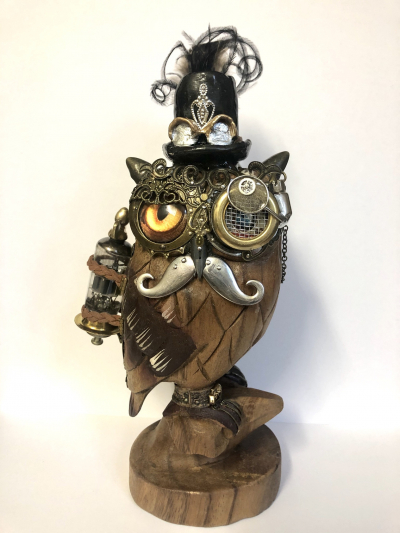 Lord Harrington Hoot