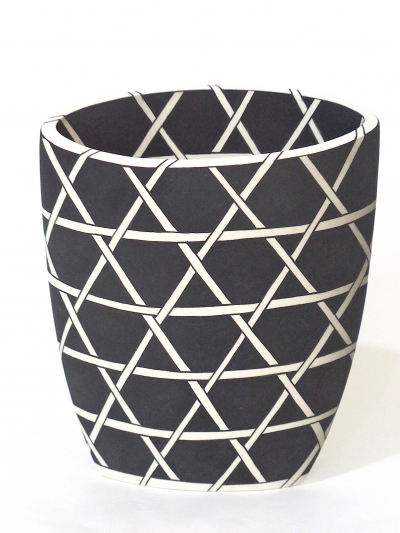 Japanese Graphic Weave