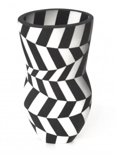 Dazzle Stripe
