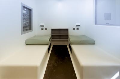 Echo Unit: Mt Eden Prison – 1/7