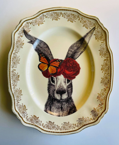 Is there something in my Hare?