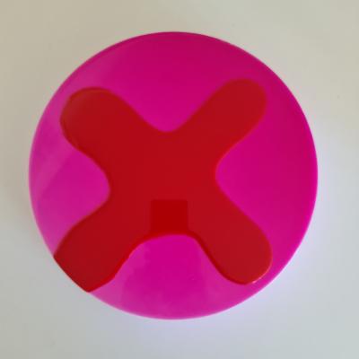 Pink Pash