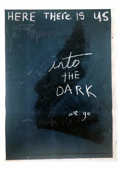 Into the Dark We Go, 2021