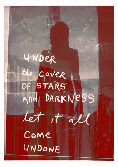 Under the Cover of Stars, 2021