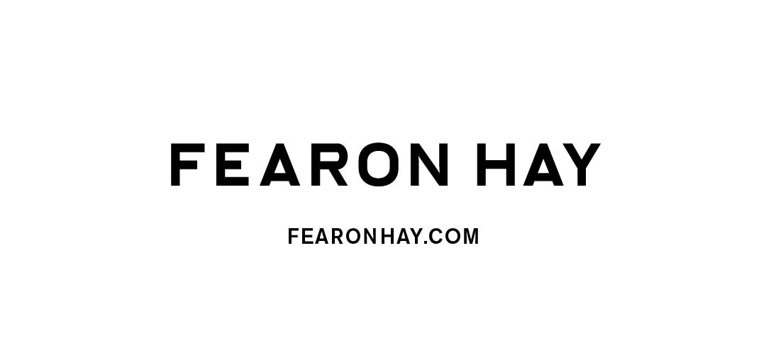 Fearon Hay