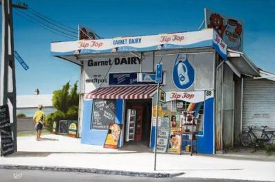 Garnet Dairy
