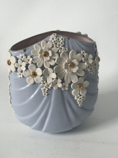 Angle Deco Vase