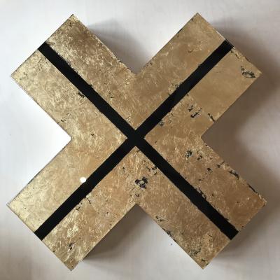 Equilibrium X