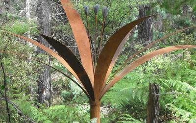 Flat Leaf
