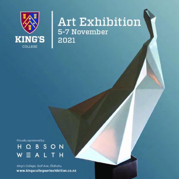 Kingscollege Artexhibition 2021 Catalogue Final Website