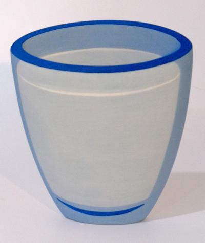 Cartoon Glass